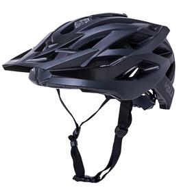 Kali Lunati SLD Helmet, matt black/black